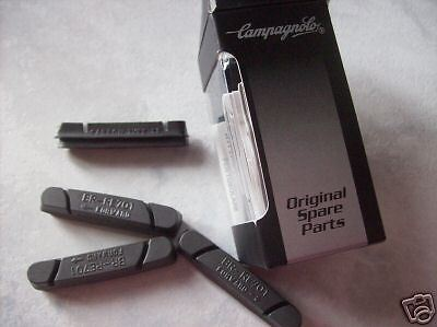 Replacement Skates Orig Campagnolo Record Carbon 4 Piece circles