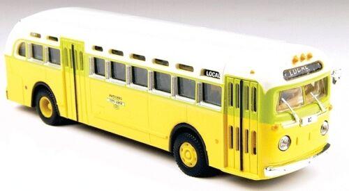 Piste h0-GMC td 3610 transit bus 32301 Nouveau