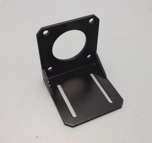 NEW Alloy Steel Mounting Bracket holder For 57mm NEMA23 Stepper Motor