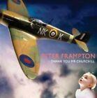 Thank You Mr. Churchill 5034504142329 by Peter Frampton CD