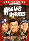 Fan Favorites The Best of Hogan's Heroes DVD Region 1 097368229549