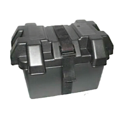 Small Durite Battery Box Ideal for Motorhomes Cars Campers VW Marine