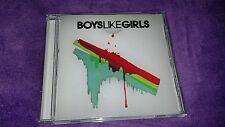 BOYS LIKE GIRLS cd BOYSLIKEGIRLS free US shipping