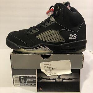 meet 18cb0 38479 Image is loading 2006-Nike-Air-Jordan-V-5-Retro-OG-