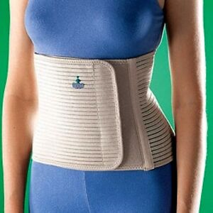 OPPO 2260 Abdominal Binder Maternity Post Natal Belly Tummy Support ... 0cadf163d0b