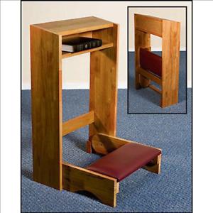 Folding-Kneeler-Pecan-Stain-Maple-Hardwood