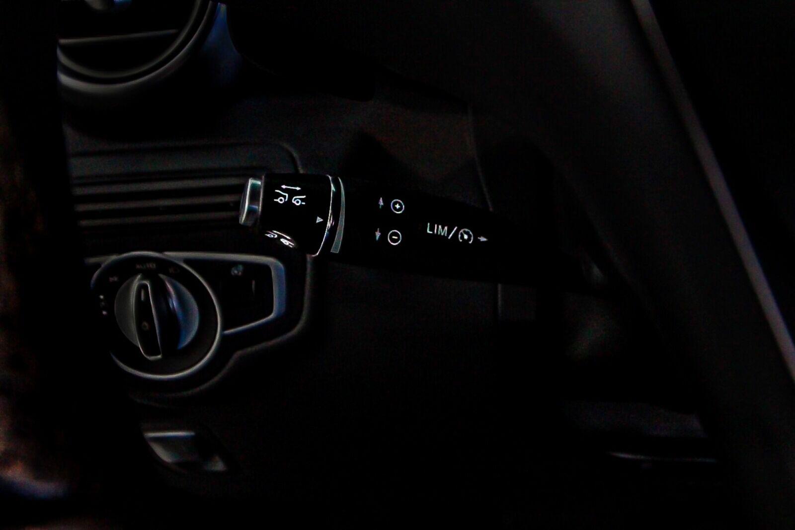 Mercedes GLC250 d 2017