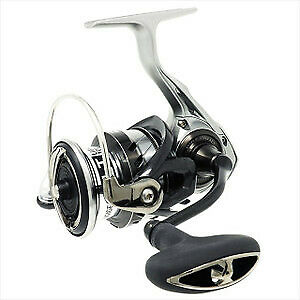 Daiwa 18 Caldia LT 4000CXH Spinning From Japan