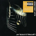 A Final Hit: Greatest Hits by Leftfield (CD, Oct-2005, 2 Discs, Sony BMG)
