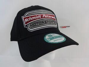 Schmidt-Peterson-Motorsports-Hat-Cap-Indy-500-James-Hinchliffe-Robert-Wickens