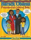 Barack Obama Presidential Coloring Book! by Carole Marsh (Paperback / softback, 2008)