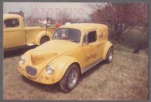 Image Is Loading Vintage Car Photo Vw Volkswagen Beetle 1940 S