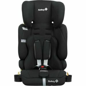 Safety 1st Solo Convertible Booster Seat - Black
