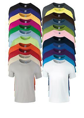 GD01B Gildan Childrens Softstyle 100/% Cotton Short Sleeve Ringspun t-shirt