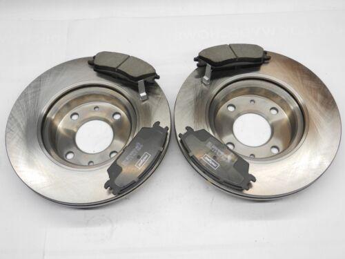 Bremsscheiben Bremsbeläge ABS hinten für Nissan Almera I 1 N15 1,4 1,6 ab 1998
