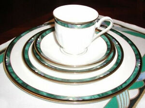 Lenox-Kelly-Debut-Collection-5-Piece-Place-Setting-New