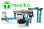 ELECTRIC-EXTRUDER-TO-MAKE-YOUR-OWN-TILAPIA-FISH-FOOD-MKEW160B-FREE-SHIPPING miniature 2