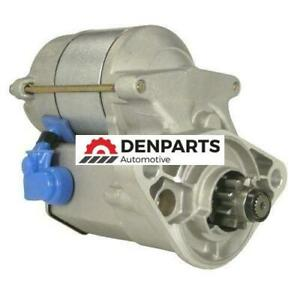 Starter Motor  Yale Forklift Replaces 9112166-00 , 19510 , 228000-1340 Canada Preview