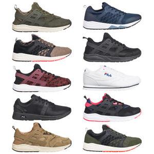 Details over FILA Sneaker Freizeit Schuhe Herren Damen 36 37 38 39 40 41 42 43 44 45 46 neu