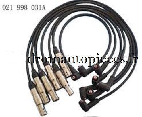 Cable d/'allumage Vw Sharan  2.8 Vr6   021998031A