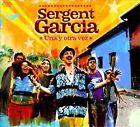Una y Otra Vez [Digipak] * by Sergent Garcia (CD, Mar-2011, Cumbancha)