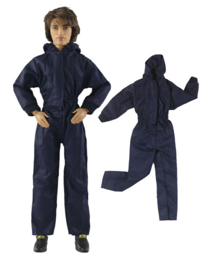 Fashion Outfits//Clothes//Uniform For 12 inch Ken Doll B38