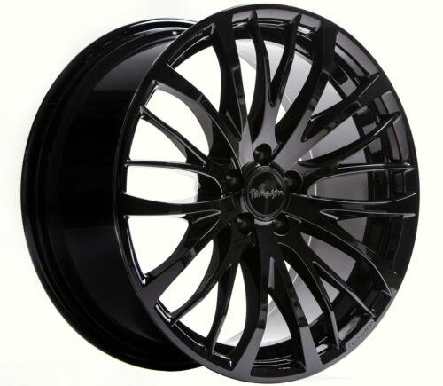 19 pulgadas tomason tn7 black painted 8.5x19 LK 5x115 et35 Chevrolet Orlando