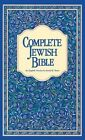 Complete Jewish Bible 9789653590151 by David H. Stern Hardcover