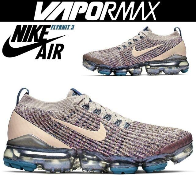 Nike Air Vapor Max VaporMax Flyknit 3 Gr.42 Multicolor NEU NP:249,90€