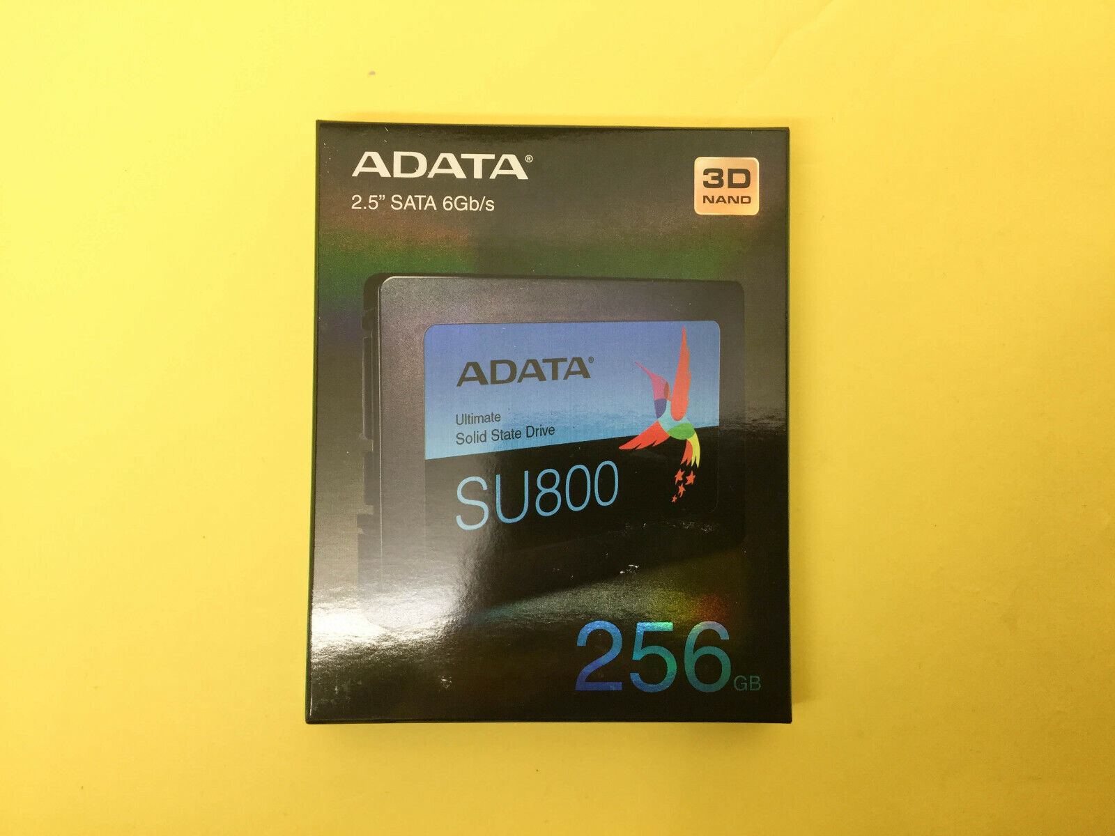 ADATA Ultimate SU800 256GB 2.5