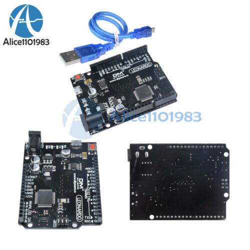 Leonardo R3 Pro Micro ATmega32U4 5V//16MHZ Development Board Arduino Compatible
