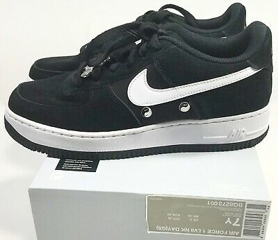 Nike Air Force 1 LV8 Suede Textile Low