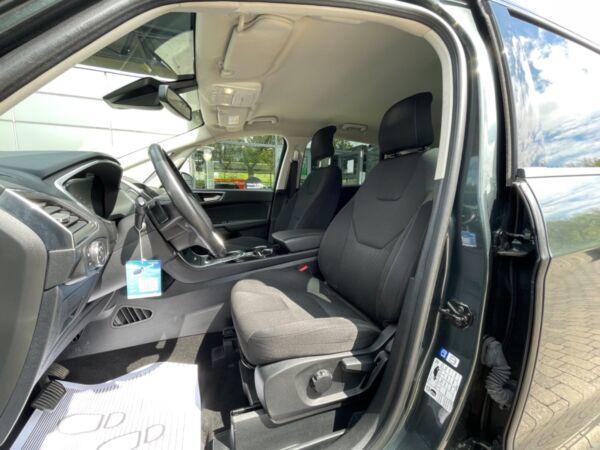 Ford S-MAX 2,0 TDCi 150 Titanium aut. 7prs - billede 4