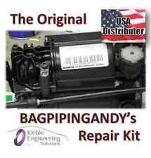 Mercedes E Class S Class Air Suspension Compressor Wabco Pump Seal Repair Kit