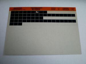 Microfich Spare Parts Catalog Honda Generator Ev 3600 / Ev 4000 - Stand 1983