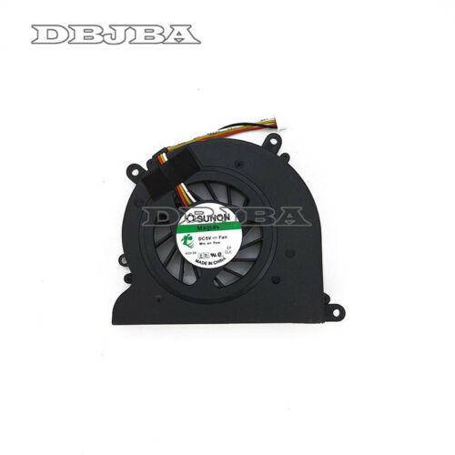 New CPU Cooling Fan For Lenovo A300 A305 A310 A320 Laptop  Cooler Fan
