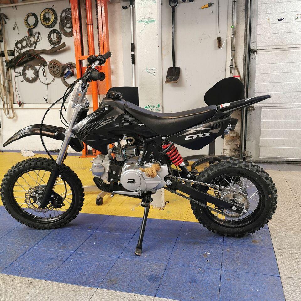 Dirtbike, Andet mærke Jingping, 110 ccm