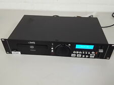 IMG Stageline CD-196 USB CD/MP3 Player AV Equipment