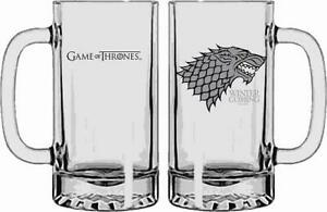 GAME-OF-THRONES-CHOPE-VERRE-Tasse-STARK-500ml