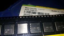 1x Mini Circuits Ros 2268 2 Osc Vco 2208 2268mhz 5v Vc 05 45v New