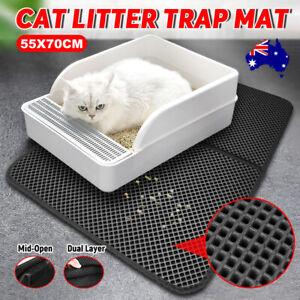 Pet-Cat-Litter-mat-Large-Kitty-Litter-Box-Trapping-Sifting-Mats-Waterproof-Tray