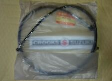 Genuine Suzuki 1977-1981 RM80 Front Brake Cable 58110-46901