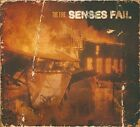 The Fire by Senses Fail (CD, Oct-2010, 2 Discs, Vagrant)