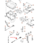 thumbnail 2 - AUDI A6 C6 Front Catalyst Lambda Probe Repair Set 1K0998262AA NEW GENUINE