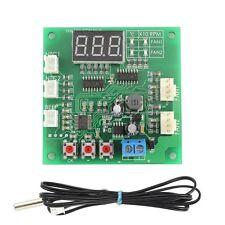 DC 12v 24V 48V 2-Way 4-Wire PWM Temperature Control Computer Lüftersteuerung
