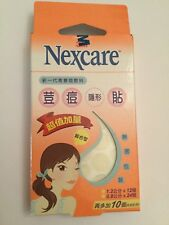 3M Nexcare Acne  Pimple Stickers Patch Combo (46 pcs)