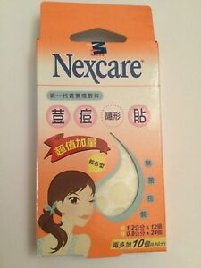 3M-Nexcare-Acne-Pimple-Stickers-Patch-Combo-46-pcs