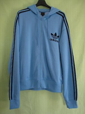 Veste Adidas à Capuche Originals Ciel Jacket Homme style vintage XL | eBay