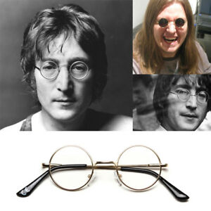Image is loading Extra-Small-Original-Hippie-Style-Round-Lennon-Ladies- dd61c9403ef1