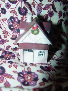 Charmant 12th Scale Maison De Poupées Pépinière De Résine Maison De Poupées!!! Offre Spéciale Promotion!!!-afficher Le Titre D'origine